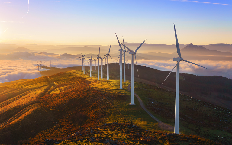Renewable Energy Investment in South Africa